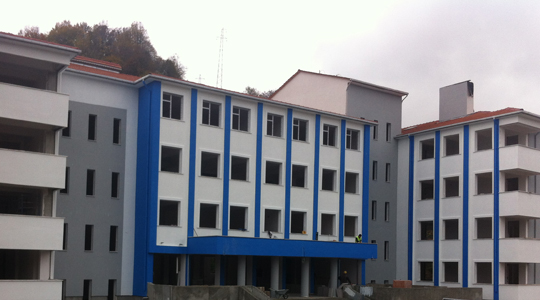 Muslu Housing and School Project
